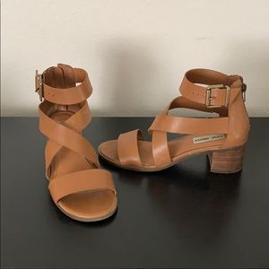 Steve Madden sandals size 6.5